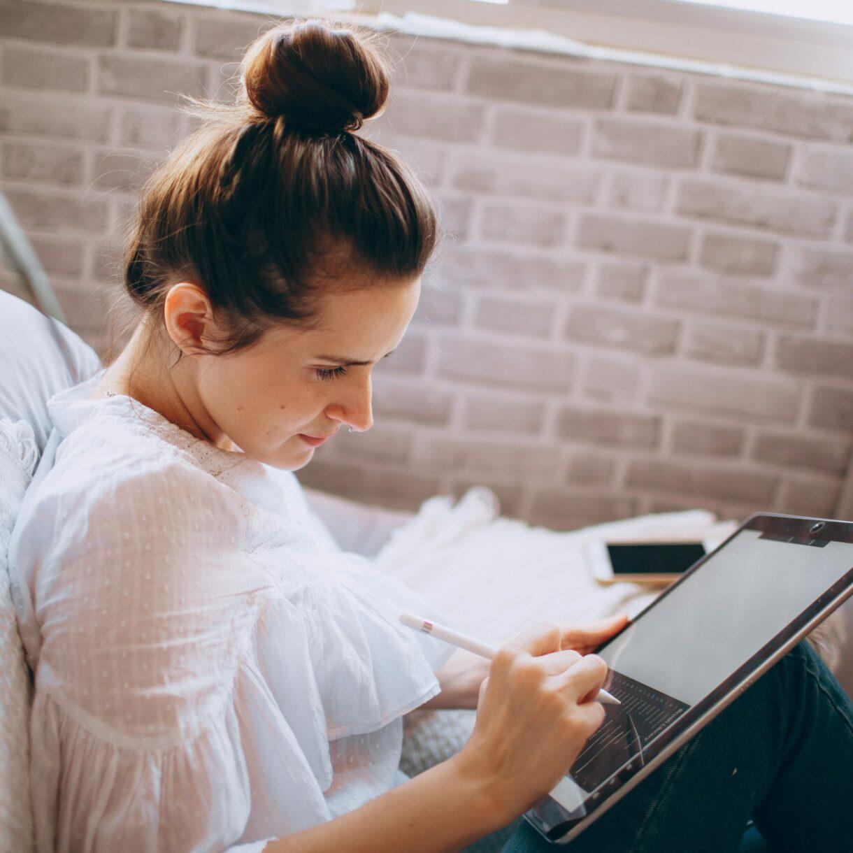 online lernen liegt im trend