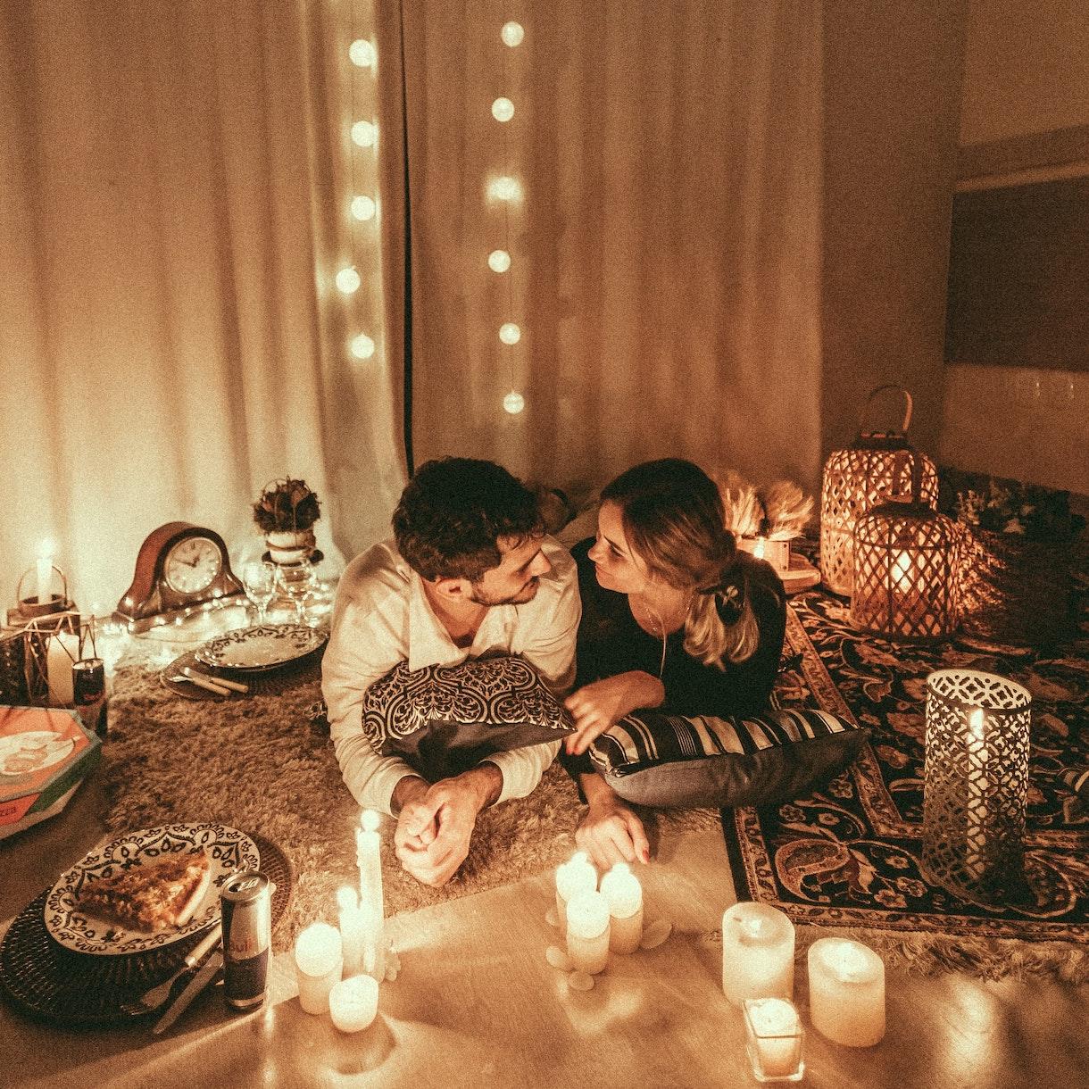 Date Nights für die Beziehung